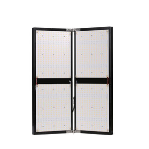 ECO Farm 4'x4' Essential Grow Tent Kit - 480W Samsung 561C Chips Quantum Board