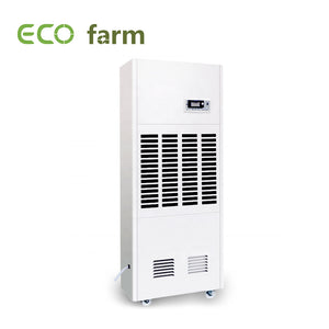 ECO Farm Dehumidifier Machine For Greenhouse With 1500 CFM