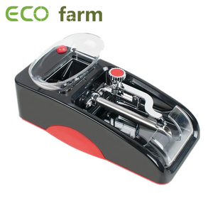 ECO Farm Mini Electric Automatic Tobacco Rolling Machine