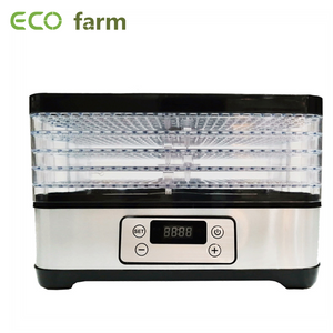 ECO Farm 5 Tray Weed Dryer Dehydration Machine