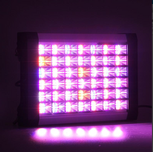 ECO Farm 120W/150W Led Grow Light With SMD/CREE Chips