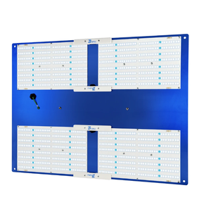 Horticulture Lighting Group HLG 600W V2 Series Blue Type Full Spectrum Samsung 301H Chips Quantum Board LED Grow Light
