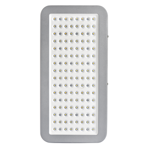 ECO Farm 120W COB Full Spectrum LED Grow Light With Domestic Chips Segmented Loop Timing Light