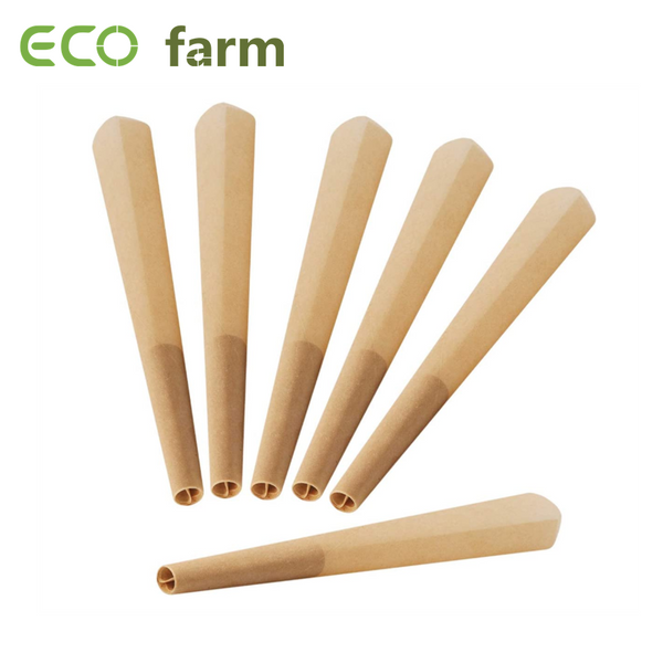 ECO Farm Natural Pre Rolled Rolling Paper