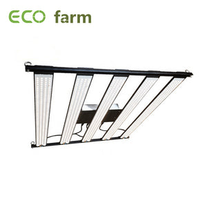 ECO Farm 480W/600W/960W V4 Series With Samsung 301B/301H Chips Full Spectrum LED Light Strips Pro Version With Sperately UV+IR Control
