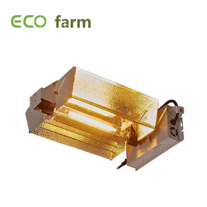 ECO Farm 1000W Double Ended HPS Grow Light Kits E Start Kit For Indoor Plant Growing