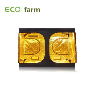 Eco Farm 10*5FT (120*60*84/96 Inch )/(300*150*210/240cm ) Tent Hydroponics Grow Tent