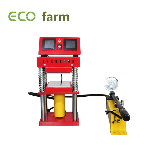 ECO Farm 15 Ton Power Rosin Heat Press Machine