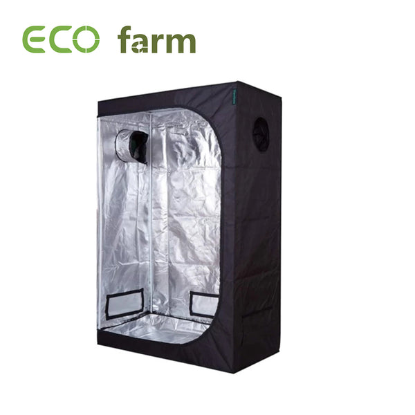 Eco Farm 4*2FT (48*24 Inch/ 120*60 CM) Tent Indoor Grow Tent System