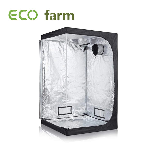 Eco Farm 4*4FT (48*48*80 Inch/ 120*120*200 CM) Special Budget Grow Tents