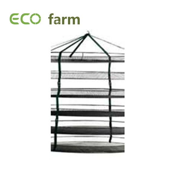 ECO Farm 6 Tiers Hanging Drying Nets
