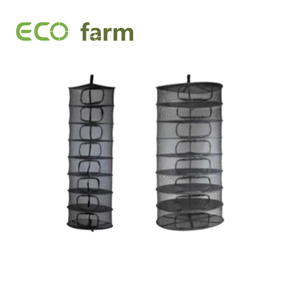 ECO Farm 4/6/8 Tiers Hanging Drying Rack