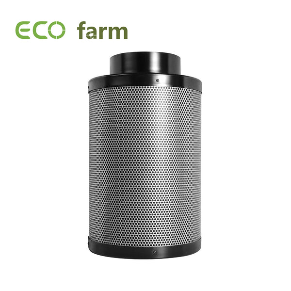 ECO Farm Activated Thickness Carbon Air Filter Hydroponic Fan Filter