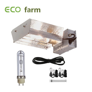 ECO Farm CMH 315W*2 Bulbs Grow Light Fixture Reflector Ballast( E-Star Kit )