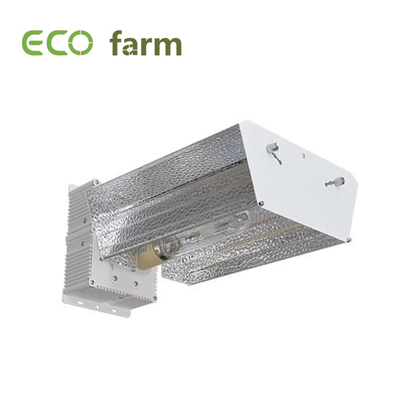 ECO Farm CMH 315W Angle Adjustable Single Ended Grow Light Fixture Reflector- E-star Kit