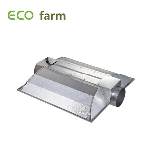 ECO Farm Cool Tube Wing Reflector Hood Of Growing Light