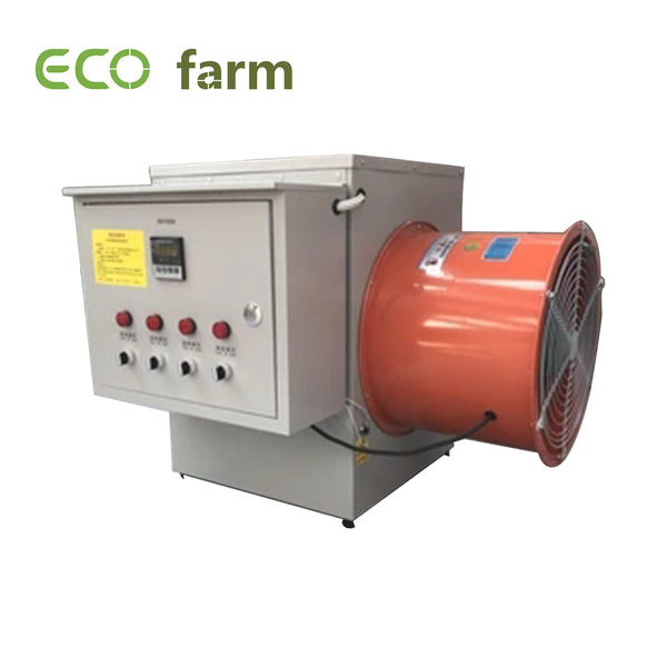 ECO Farm Dehumidifier With Heating Function For Commercial Planting
