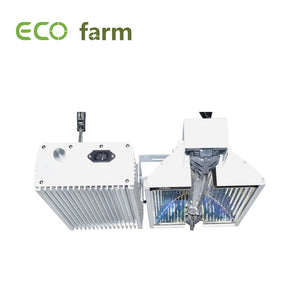 ECO Farm DE 1000W HPS/CMH Grow Light Dimmable Kit-B281A