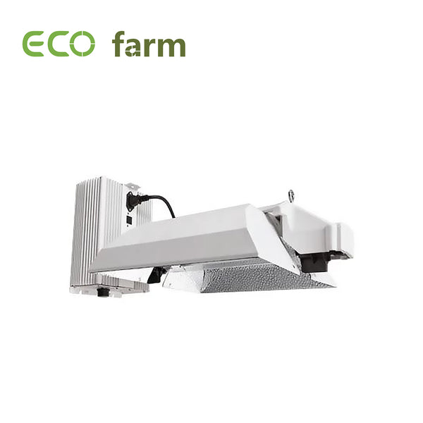 ECO Farm Double Ended CMH 315W/630W Grow Light Kit Fixture Reflector