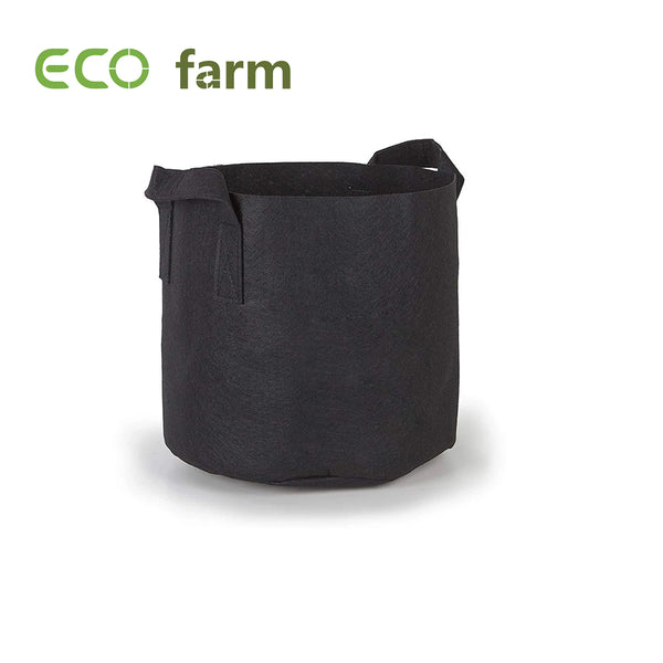 ECO Farm Fabric Pots Smart Grow Bags