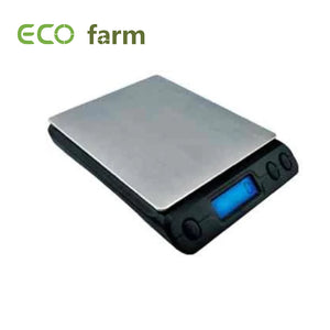 ECO Farm for Indoor Garden Hydroponics at Large Digital Scale