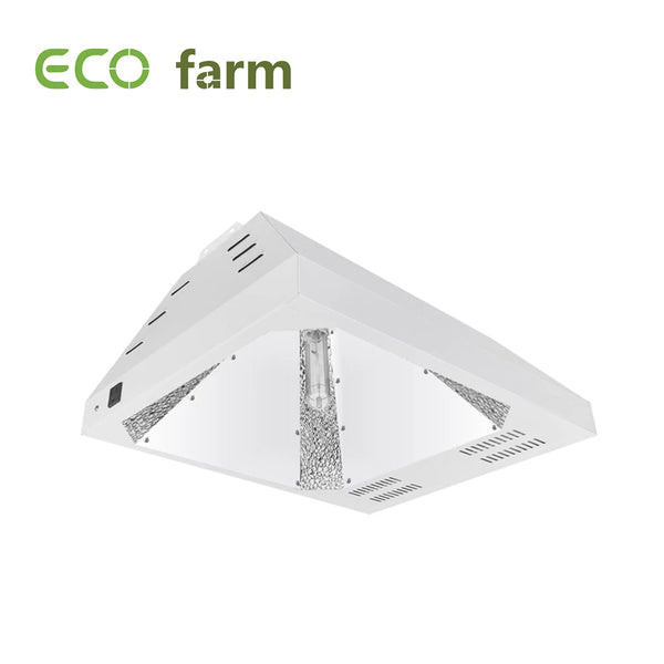 ECO Farm High Reflective 315W CMH Grow Light Ballast With Reflector Fixture GL-M1019