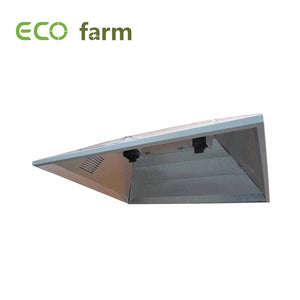 ECO Farm HPS Double Ended Opened Grow Light Reflector GL-D1035