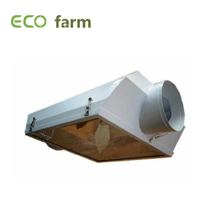 ECO Farm HPS Open Reflector Hood For Indoor Greenhouse Grow Light Bulb
