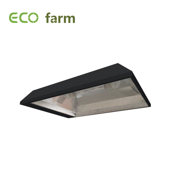ECO Farm Hydroponic 315W/630W CMH Electronic Ballast Grow Light Fixture Reflector GL-M1030