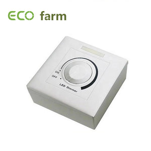 ECO Farm LED DC 0V -10V Output Dimming Switch LED PWM Dimmer