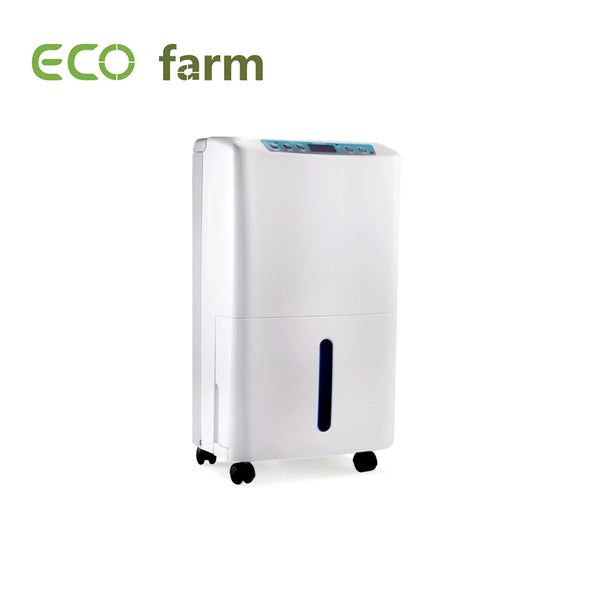 ECO Farm Portable Greenhouse Dehumidifier For Small Room