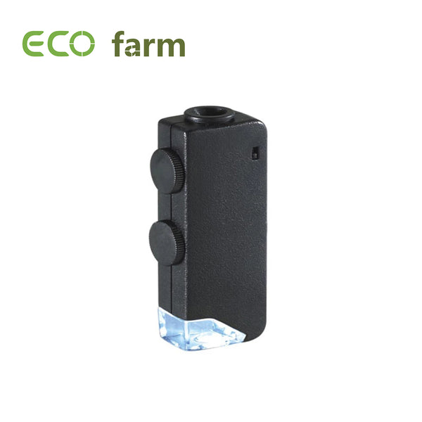 ECO Farm Portable Hydroponics Microscopes For Garden