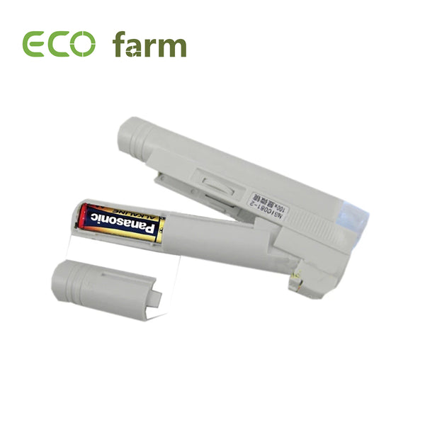 ECO Farm Portable Microscope 40X/100X For Garden Accessories