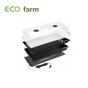 ECO Farm Seedling Tray Plant Grow Kit