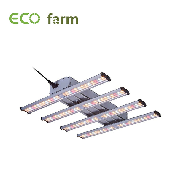 ECO Farm 250/320W LED Grow Light Strips For Indoor Plants