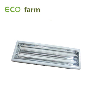 ECO Farm T5 24W Fluorescent Grow Light for Hydroponics