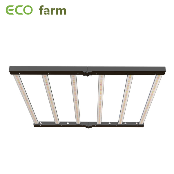 ECO Farm 600W LED Grow Light Strips With Samsung Chips +660nm Full Spectrum Light
