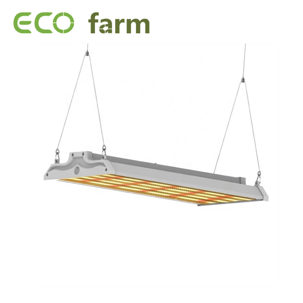 ECO Farm 200W/400W/600W Dimmable Samsung 301B +Osram 660NM Chips Meanwell Driver Light Strips