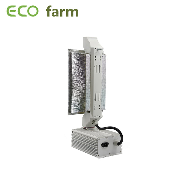ECO Farm 630W CMH Hydroponic Ceramic Metal Grow Light For Greenhouse