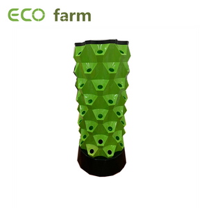 ECO Farm Home Vertical Hydroponic Grow Equipment Small Hydroponic Grow Set