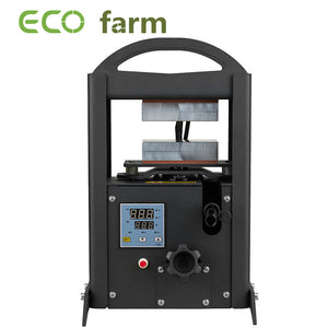ECO Farm 8 Ton Power Rosin Press Hydraulic Rosin Press Machine