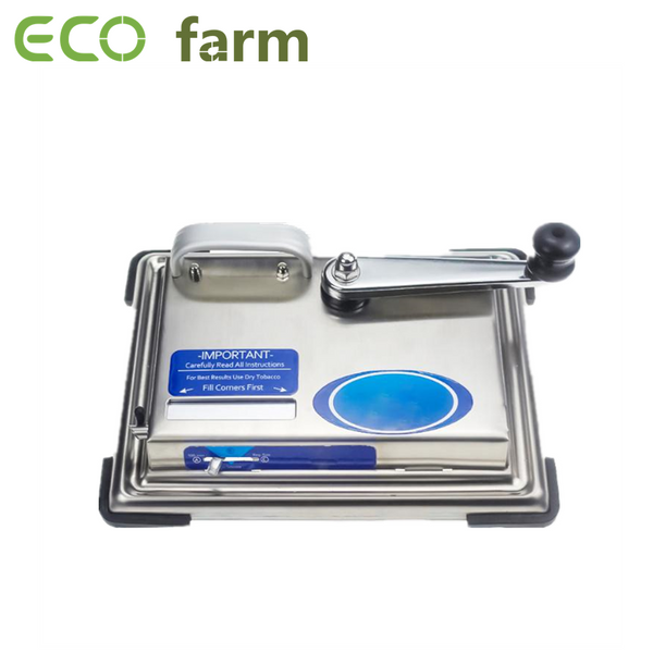 ECO Farm Manual Tobacco Rolling Maker Machine