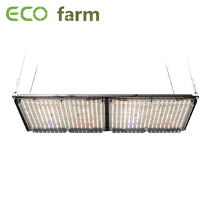 ECO Farm 240W/320W/480W Samsung 301B/301H +UV+IR Quantum Board Waterproof LED Grow Light