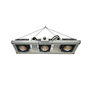 ECO Farm 450W CXB3590 COB Full Spectrum LED Grow Light