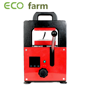 ECO Farm Rosin Press 6*12cm Manual Rosin Plates With 5 Ton Power