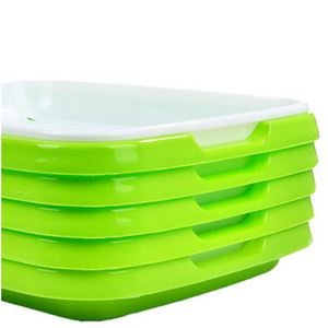 ECO Farm High Quality Sprout Seedling Tray for Hydroponic Shopping Online