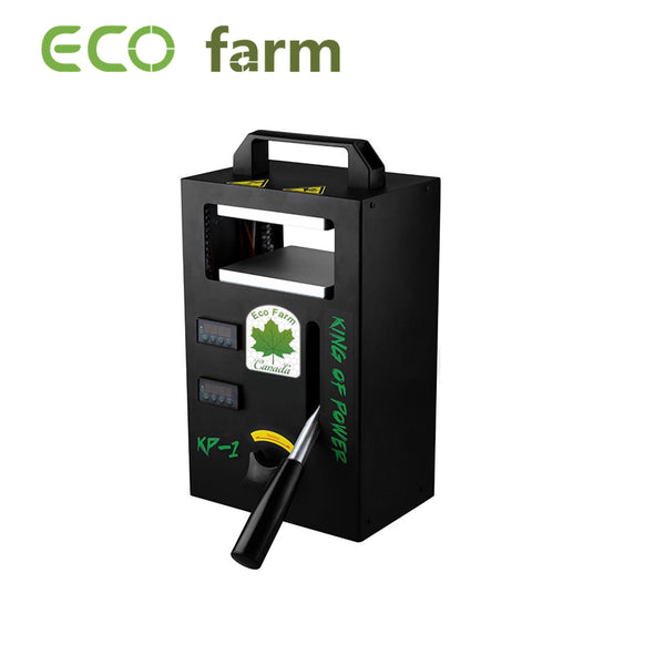 ECO Farm 4 Ton Power Portable Rosin Heat Press Machine