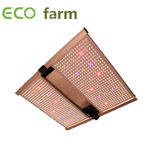 ECO Farm 240W/320W/480W/650W Dimmable Quantum Board With Samsung LM301B/ LM301H Chips