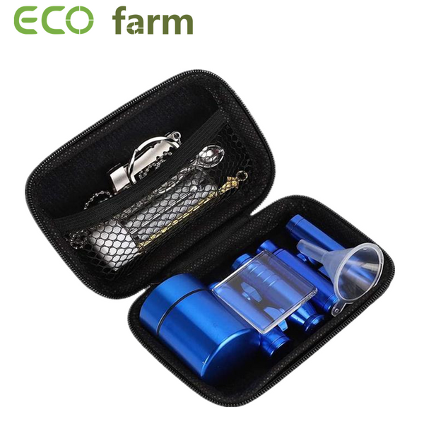 ECO Farm 12Pcs Portable Tool Storage Bag Kits Color Random