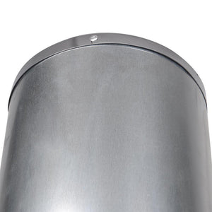 ECO Farm High Quality Greenhouse Exhaust Duct Muffler